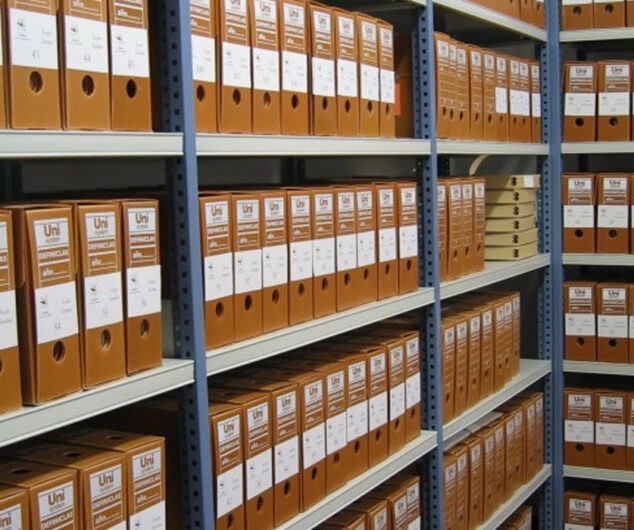 La Archivística