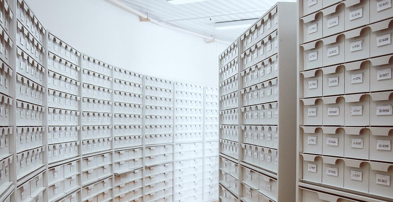 Asociación de archiveros de Chile