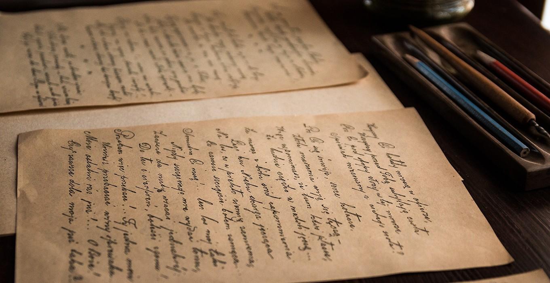 """Curso """"Preservación y Restauración de Documentos Históricos"""""""