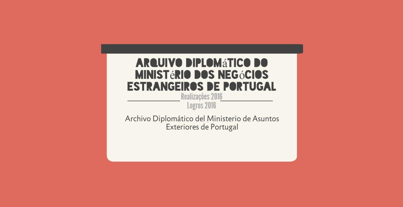 Portugal: Logros 2016