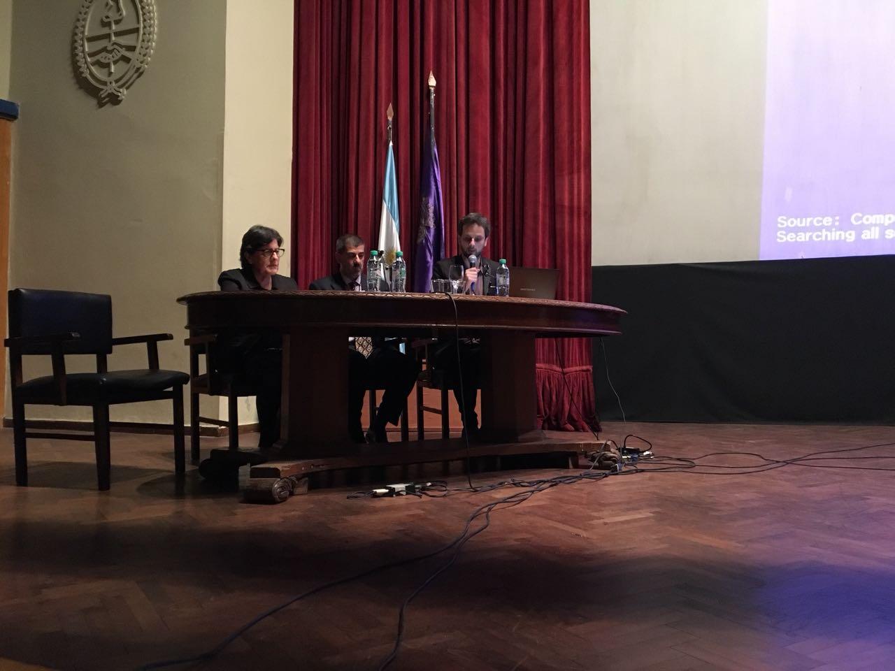 Congreso de Archivología del MERCOSUR 2017