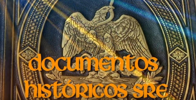 Acervo Histórico Diplomático de México - Memoria del Mundo de la UNESCO