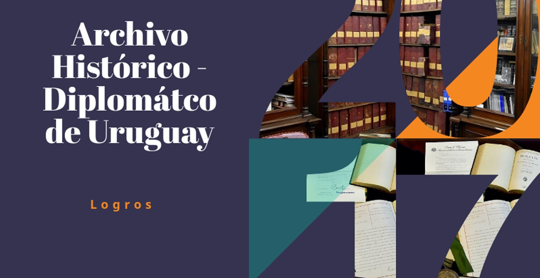 Uruguay: Logros 2017