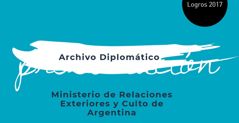 Argentina: Logros 2017