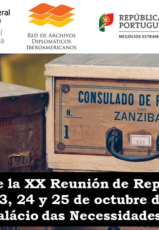 XX Reunión de Representantes ante la RADI