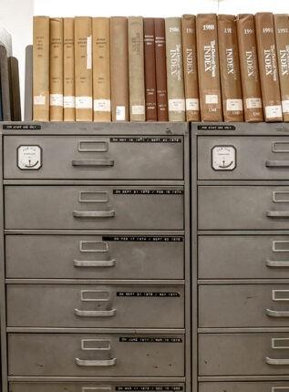 Adecuación de los servicios de gestión de documentos y archivísticos ante el SARS-CoV-2