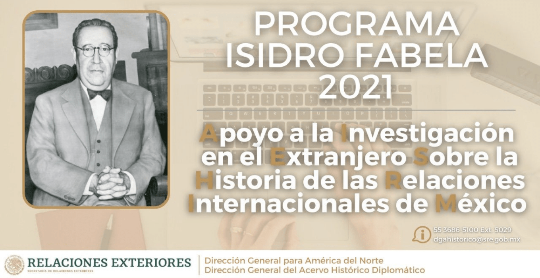 SRE de México apoya la investigación en el exterior