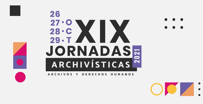 Jornadas Archivísticas sobre derechos humanos en octubre